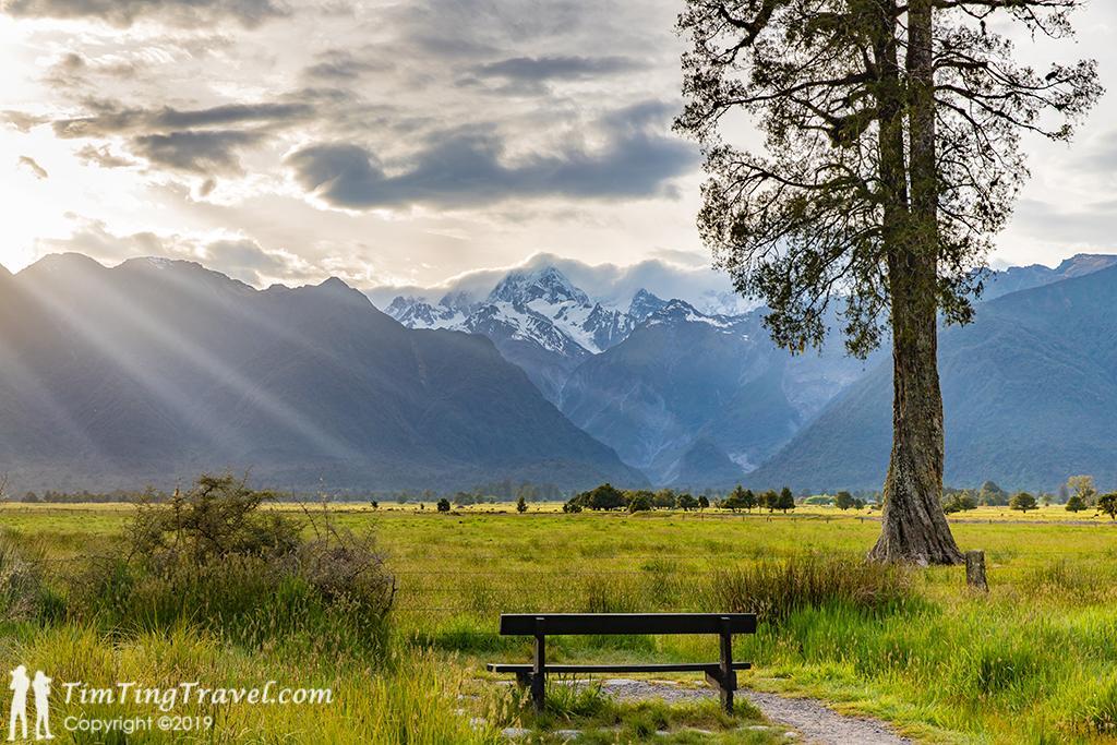 [2019] 紐西蘭自由行 New Zealand ︳自駕行程分享、攝影景點地圖大公開