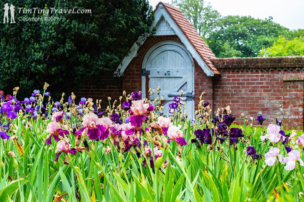 #2 Christchurch Botanic Garden (基督城植物園)