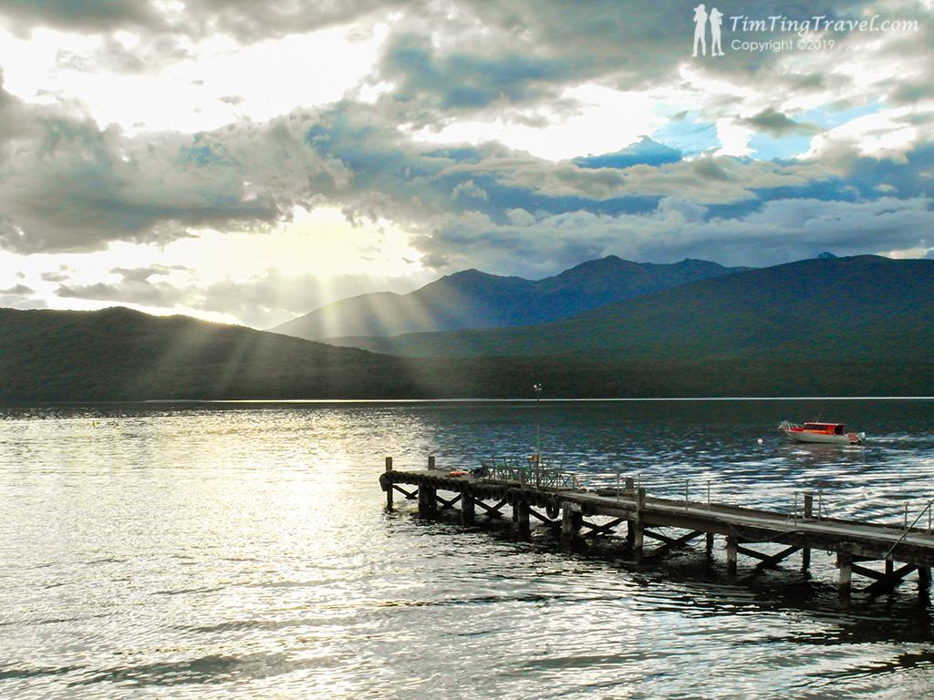 21 Lake Te Anau (蒂阿瑙湖)