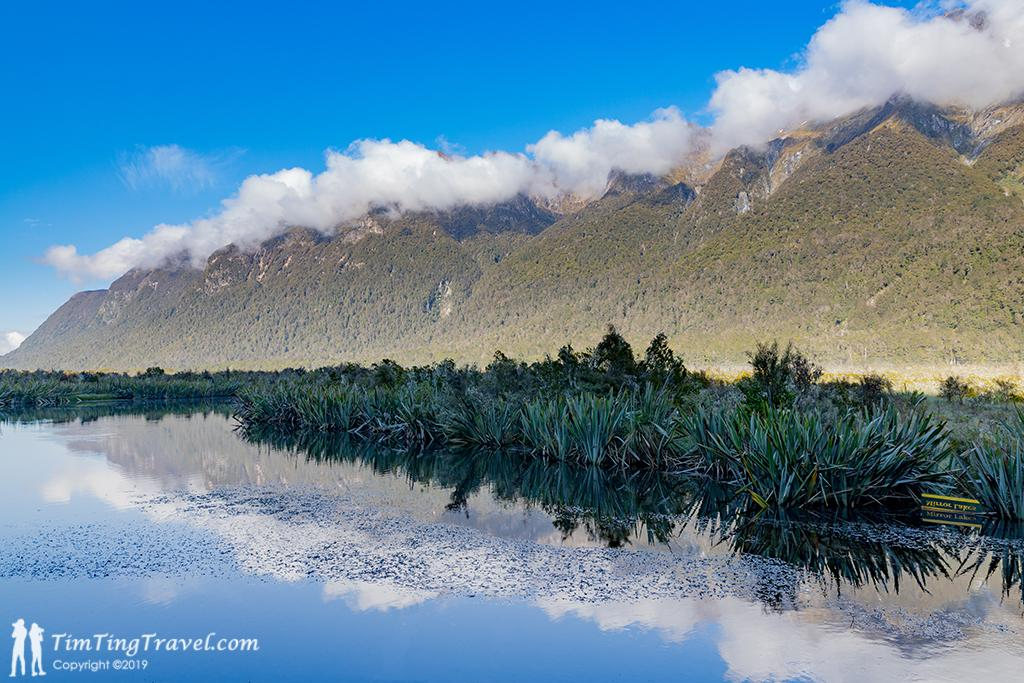 24 Mirror Lake (鏡湖)