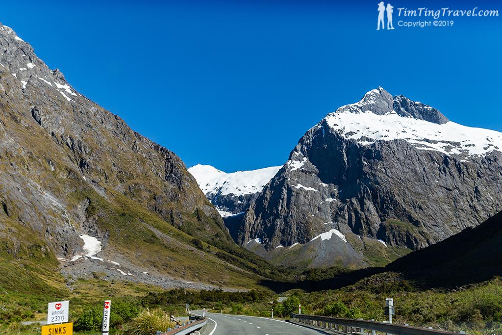 [2019] 紐西蘭各景點行車時間 | Driving time between cities