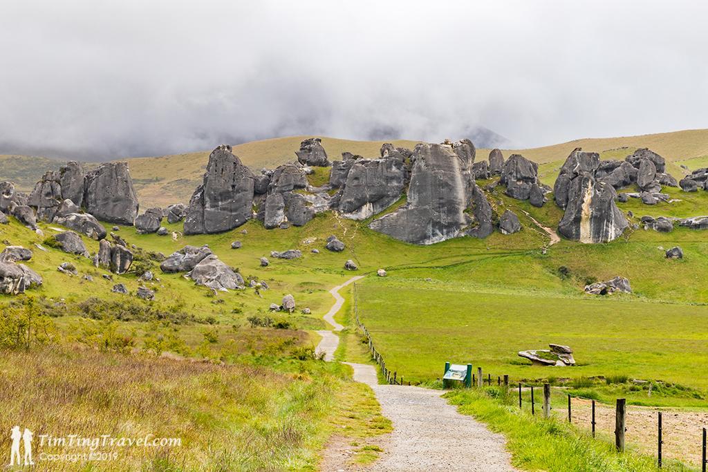 [2019] 紐西蘭 73號公路 必訪景點 New Zealand 73Hwy