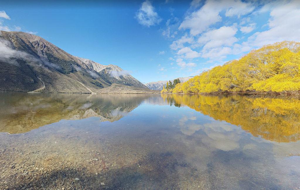 73號公路必訪景點#2:Lake Pearon (皮爾森湖)