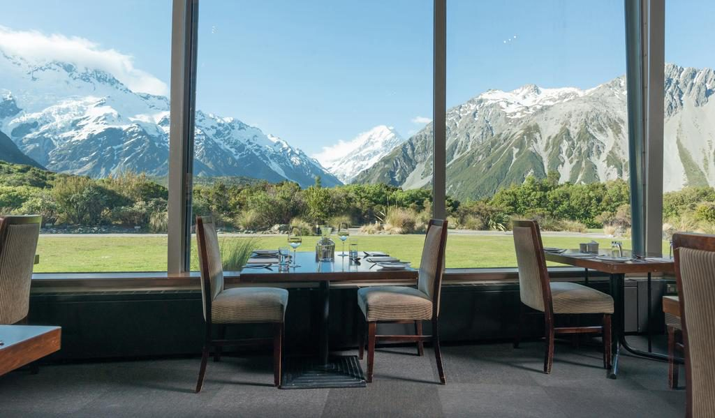 紐西蘭住宿推薦全攻略 (南島篇) - New Zealand Accommodation (South Island)