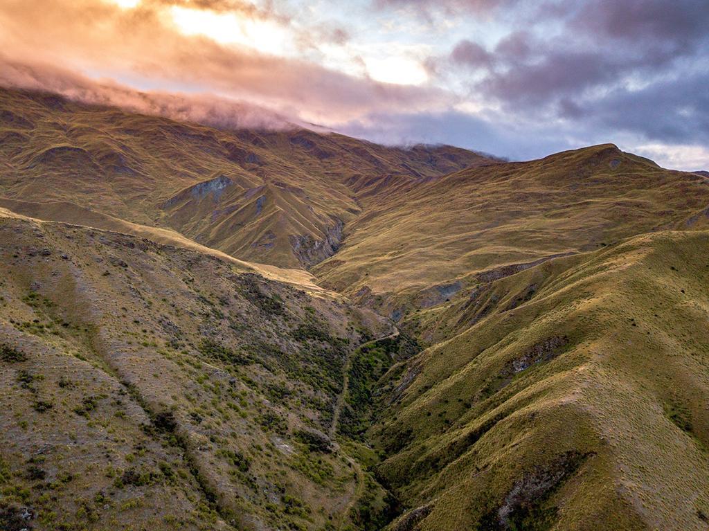 [2019] 紐西蘭 Wanaka 到 Queenstown 沿途景點   最詳盡景點攻略