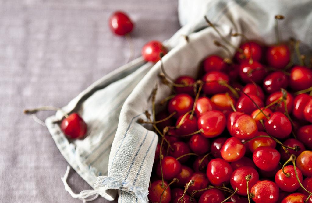 Cromwell 必遊景點#4 - PYO Cherries (自助採櫻桃)
