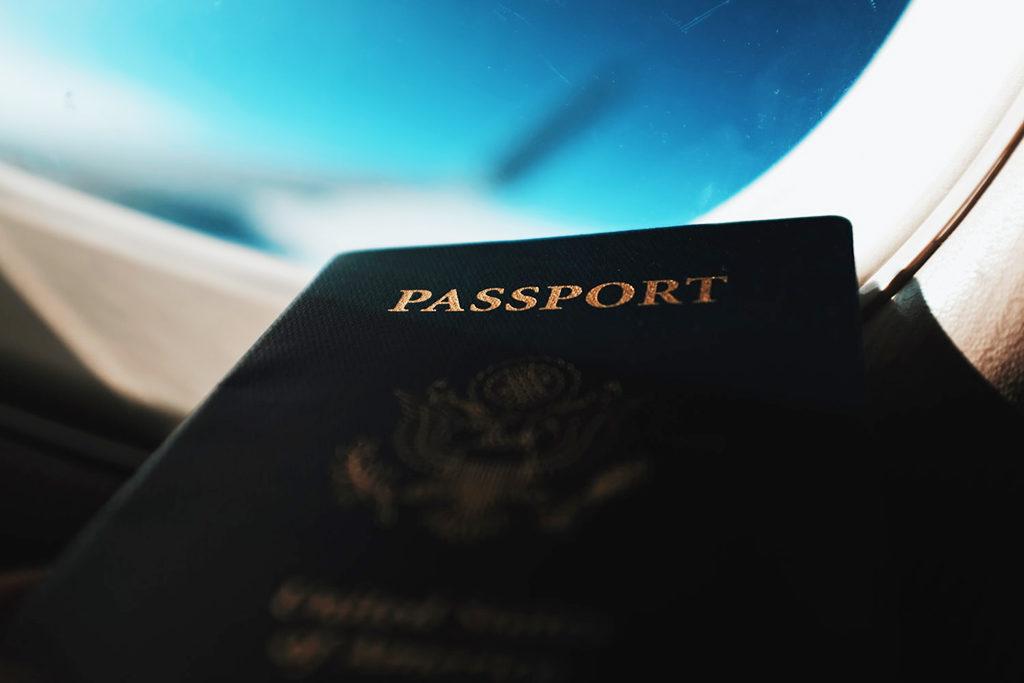 紐西蘭前行準備#6 - 護照 & 簽證