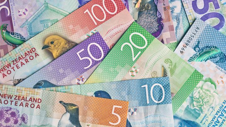 紐西蘭前行準備#9 - 紐幣 & 換匯