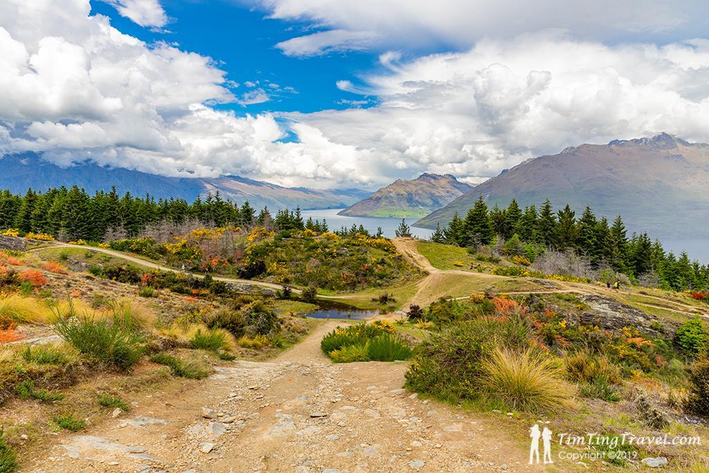 [2020] 紐西蘭 皇后鎮 Queenstown | 世界冒險之都 10大 必遊景點
