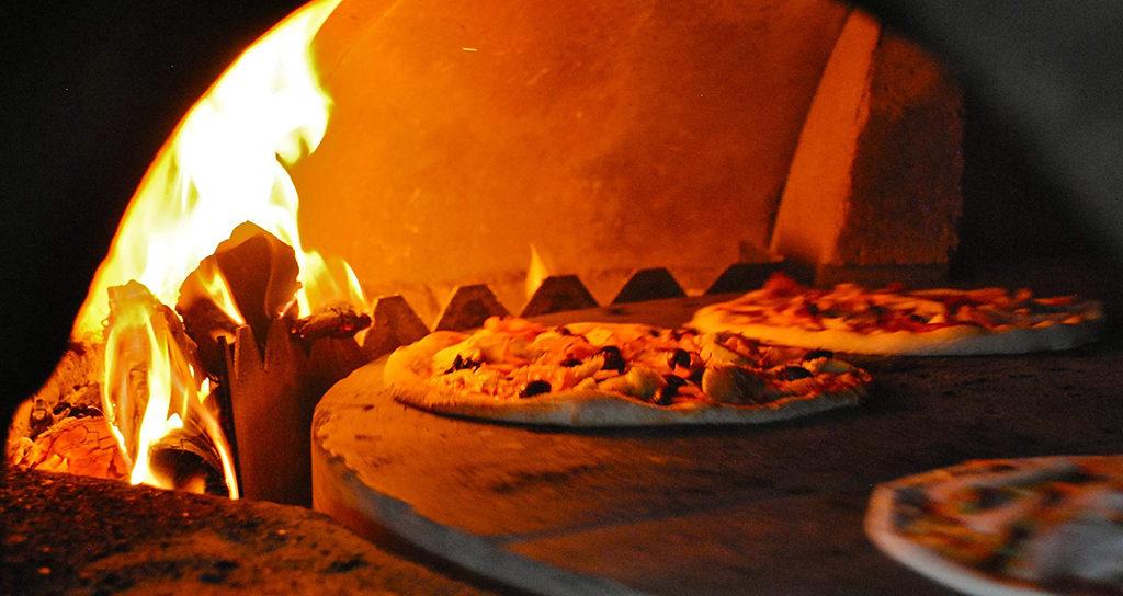 Te Anau Downtown (蒂阿瑙小鎮) : Ristorante Pizzeria Paradiso - 義式料理餐廳