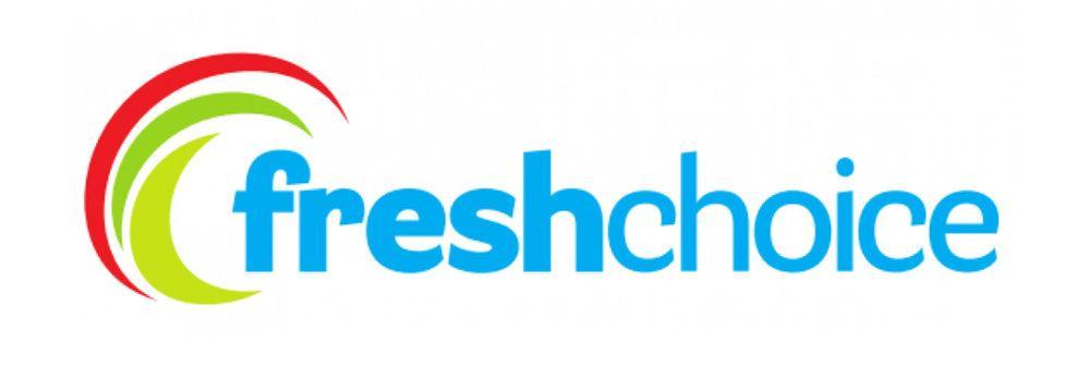 紐西蘭超市簡介 #4 freshchoice logo