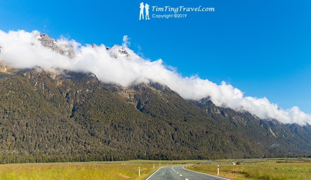 [2019] 紐西蘭 Queenstown 到 Milford Sound 沿途景點 | 官方公認最美公路