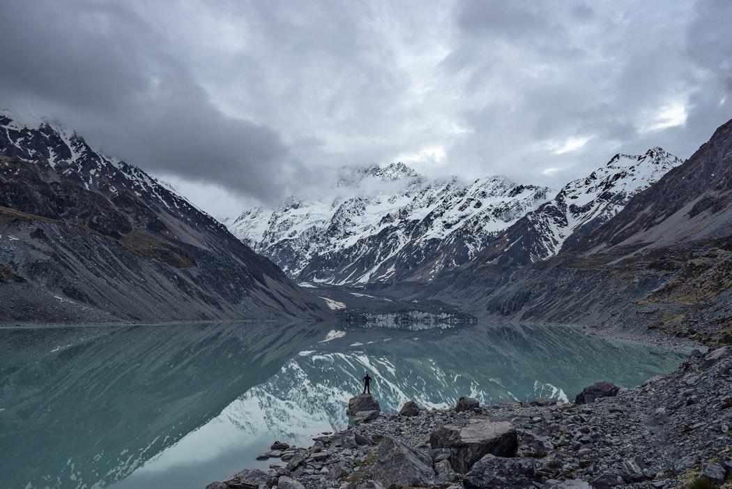 [2019] 紐西蘭庫克山 Mt.Cook | 5大 推薦步道 & 必遊景點