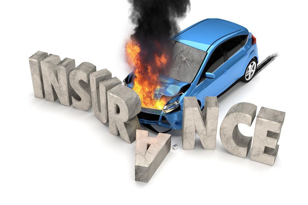 紐西蘭租車 - 保險說明