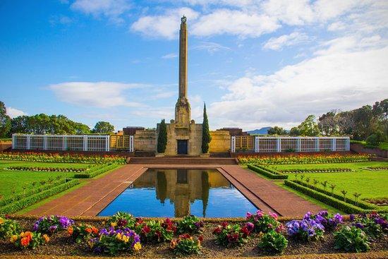 Auckland 必遊景點 #7 Michael Joseph Savage Memorial Park (麥可·約瑟夫·薩瓦奇紀念公園)
