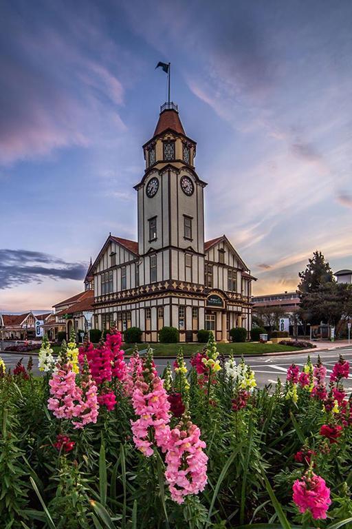 羅托魯瓦 Rotorua 必遊景點 #7 - Rotorua i-SITE Visitor Information Centre (遊客中心)