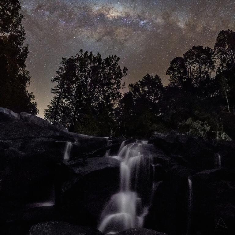 Tauranga 必遊景點#3 - McLaren Falls Park (邁凱倫瀑布公園)