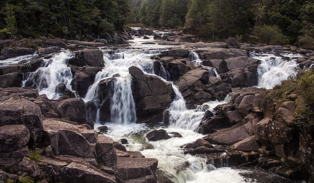 McLaren Falls Park 景點#1 - McLaren Falls (邁凱倫瀑布)