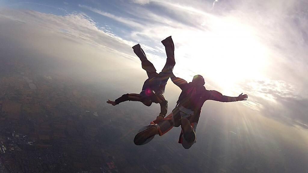 紐西蘭跳傘 - 常見問題 & 注意事項